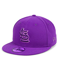 New Era St. Louis Cardinals Prism Color Pack 59FIFTY Cap