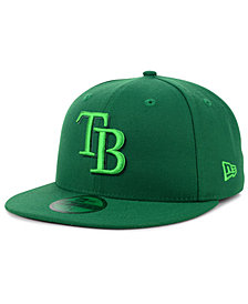 New Era Tampa Bay Rays Prism Color Pack 59FIFTY Cap