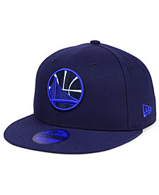 New Era Golden State Warriors Color Prism Pack 59Fifty Fitted Cap