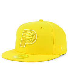 New Era Indiana Pacers Color Prism Pack 59Fifty Fitted Cap