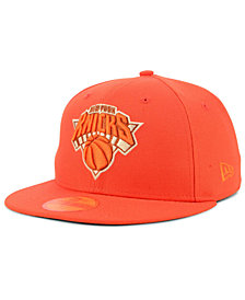 New Era New York Knicks Color Prism Pack 59Fifty Fitted Cap