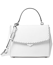 Michael Kors Ava Top Handle Satchel