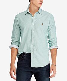 Polo Ralph Lauren Men's Classic-Fit Sport Shirt