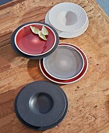 Villeroy & Boch Manufacture Rock Dinnerware Collection