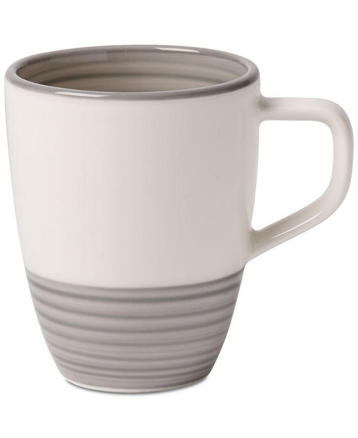 Villeroy & Boch - Manufacture Gris Espresso Cup