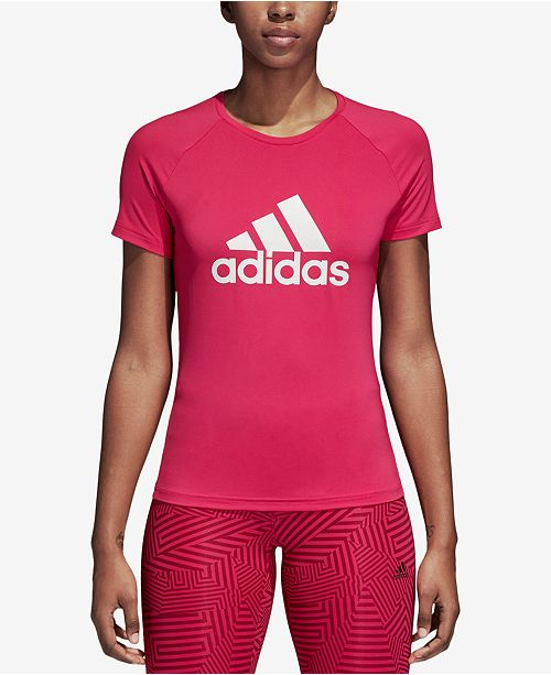 adidas Design to Move ClimaLite® Training T-Shirt