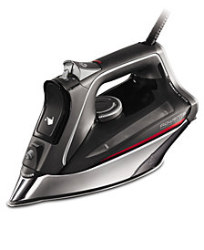 Rowenta Pro Master Xcel Steam Iron