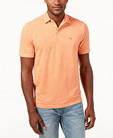 Tommy Bahama Men's Marina Marlin Polo