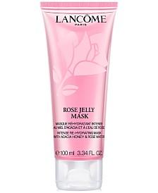 Lancôme Moisturizing Rose Jelly Mask