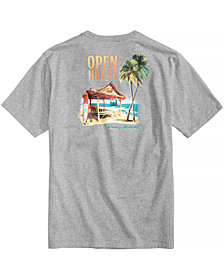 Tommy Bahama Men's Open House Graphic-Print T-Shirt, Created for Macy's