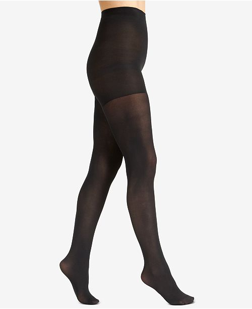 d642afb60 Berkshire Women s Luxe Opaque Control Top Tight 4741   Reviews ...