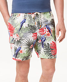 "Tommy Bahama Naples Rio Bravo 6"" Board Shorts"