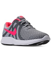 b939d6f74a Nike Girls' Revolution 4 Running Sneakers from Finish Line