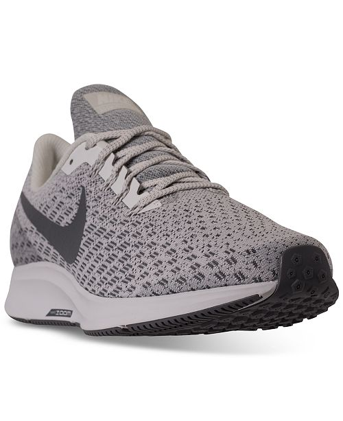 56c34872ac0 Nike Men s Air Zoom Pegasus 35 Running Sneakers from Finish Line ...