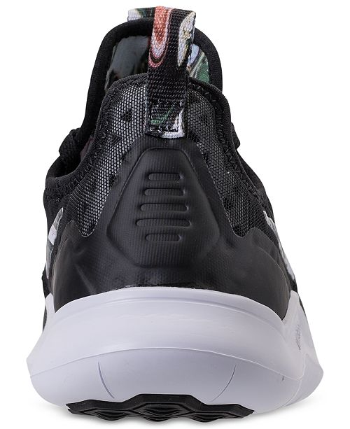 925fc713fa373 ... Nike Women s Free TR 8 Print Training Sneakers from Finish Line ...