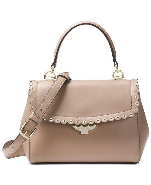e599f1df61f2 Michael Kors Top Handle Crossbody & Reviews - Handbags & Accessories ...