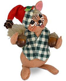 Annalee Northwoods Chipmunk Figurine