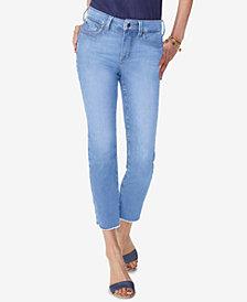 NYDJ Sheri Skinny-Leg Ankle Jeans