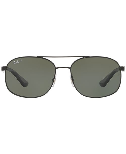 7894c290e98d3 ... Ray-Ban Polarized Sunglasses