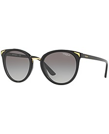 Eyewear Sunglasses, VO5230S 54