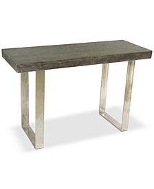 Portland Console Table, Quick Ship