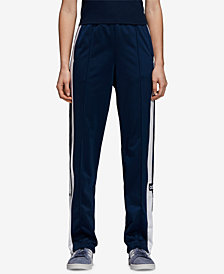 adidas Originals adicolor 3-Stripe Track Pants