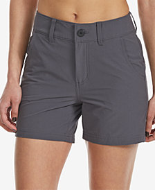 EMS Women's Compass Shorts from Eastern Mountain Sports