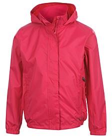 Girls' Packaway Jacket from Eastern Mountain Sports