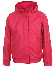 Gelert Girls' Packaway Jacket from Eastern Mountain Sports