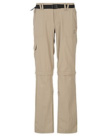 Women's Zip-Off Pants from Eastern Mountain Sports