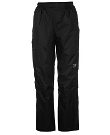 Karrimor Women's Orkney Waterproof Pants from Eastern Mountain Sports