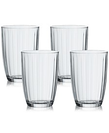 Artesano Small Tumblers, Set of 4