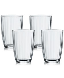 Villeroy & Boch Artesano Small Tumblers, Set of 4