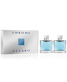 Azzaro Men's 2-Pc. Chrome Eau de Toilette Gift Set