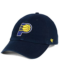 Indiana Pacers CLEAN UP Cap