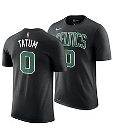 Nike Men's Jayson Tatum Boston Celtics Statement Player T-Shirt