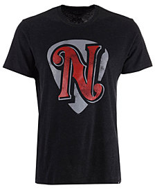 '47 Brand Men's Nashville Sounds Club Logo T-Shirt