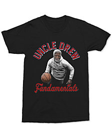 Changes Men's Uncle Drew Graphic T-Shirt