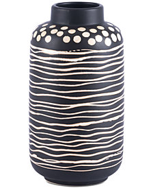 Zuo Niger Small Vase
