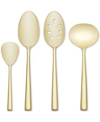 Malmo Gold 4-Pc. Hostess Set