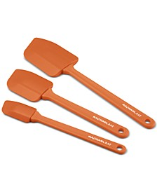 Tools & Gadgets Lil' Devils 3-Piece Silicone Spatula Set