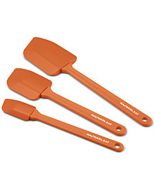 Rachael Ray Tools & Gadgets Lil' Devils 3-Piece Silicone Spatula Set