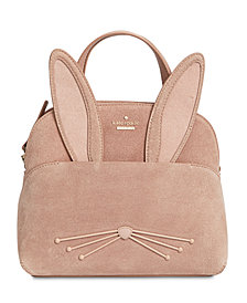 kate spade new york Rabbit Lottie Satchel