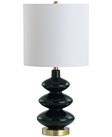 Decorator's Lighting Dallan Table Lamp