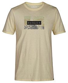 Hurley Men's Palmira Logo-Print T-Shirt