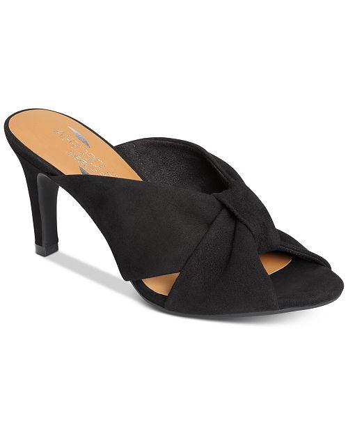 e1ed9c5d588 Aerosoles Street Lamp Dress Sandals   Reviews - Sandals   Flip Flops ...