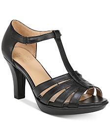 Naturalizer Delight Dress Sandals