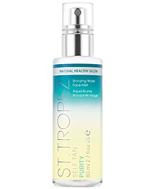 Self Tan Purity Bronzing Water Face Mist