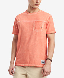 Tommy Hilfiger Denim Men's Jacoby Pocket T-Shirt, Created for Macy's