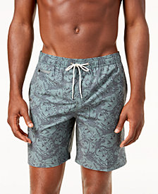 "O'Neill Men's South Shore 18"" Swimsuit"